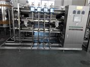 8T/h高溫型純化水系統