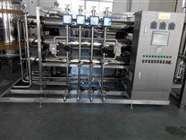 高溫型制藥純化水系統