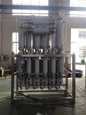 LDS1000-6s1000L/h多效蒸馏水机
