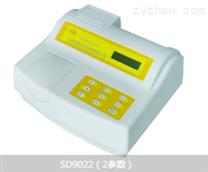 SD9022型双参数水质分析仪