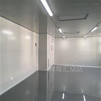 济宁十万级净化车间空气净化工程
