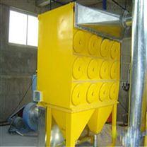 粉末回收脉冲滤筒除尘器的更换的步骤