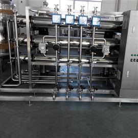 GATW-8.0T/h制药纯化水系统