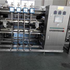 GATW8T/h高温型纯化水系统