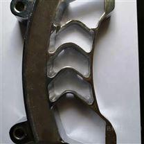 壓片機零配件:軌道、加料器、轉盤、壓輪