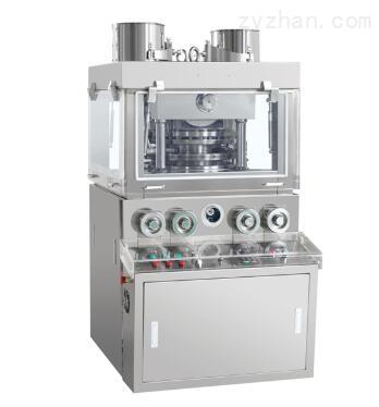 颗粒压片机