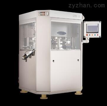 高速实验室压片机