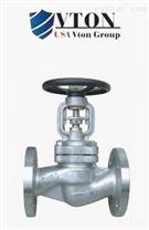 進口不銹鋼波紋管截止閥 美國威盾VTON品牌