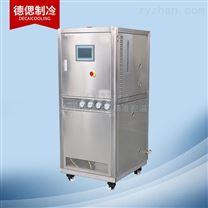 多台反应釜高低温集成温控系统使用方法参考