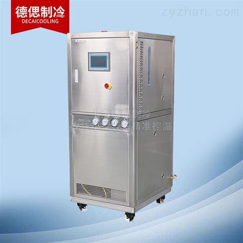 上海德偲生产可加热可制冷设备运行原理