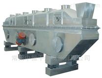 振动流化床干燥机原理