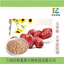 提取物大枣速溶粉大枣提取物10:1 药食同源1公斤起