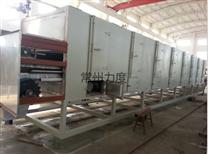 方便米線、粉絲干燥生產線(帶式干燥機)