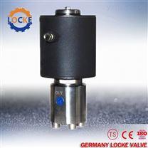 进口高压CNG电磁阀那个品牌好(德国洛克)