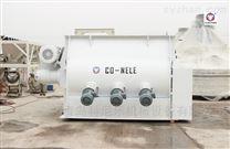 干粉砂漿攪拌機在使用時應注意的問題