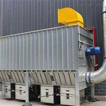 金华影响木器厂除尘器效率的因素