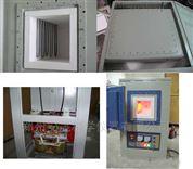 真空箱式保护电炉