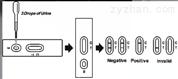 膠體金免疫層析法檢測呋喃妥因檢測試劑盒