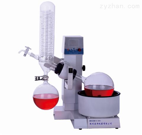 RE-2000A小型旋转蒸发器