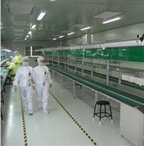 聊城食品藥品飲用品GMP凈化車間裝修