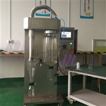 小型有機溶劑噴霧干燥機CY-5000Y酒精應用