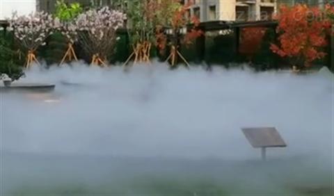 雾景系统主机种类