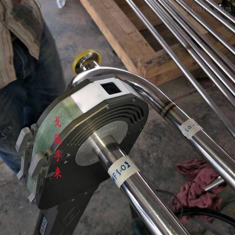 药厂不锈钢管道智能化自动小型焊接机