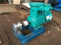 红旗2CY-7.5/2.5齿轮泵 发货快 质量优选