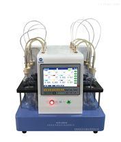 農藥氧化/還原化學不相容性測定儀