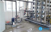 全自動純化水機,處理設備操作步驟_宏森環保