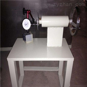 螺纹盖板垂直度检测仪