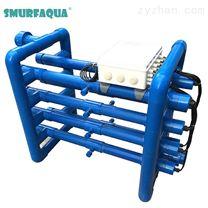 漁悅 紫外線殺菌器 水處理殺菌消毒設備
