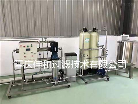 车用尿素生产设备