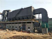 江蘇鎮江長袋低壓脈沖除塵器廠家