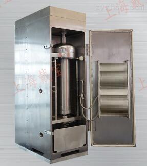 GQ142G方型管式离心机