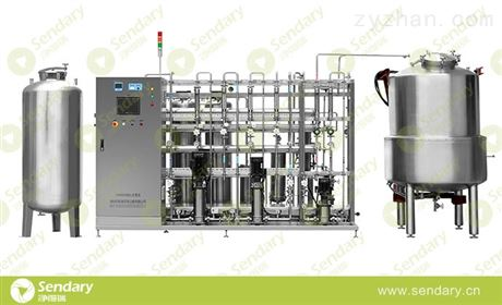 广东纯化水设备厂家