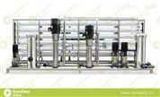 保健品行業用純水設備