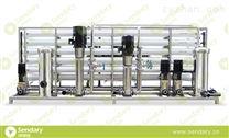 廣州工業水處理純水設備
