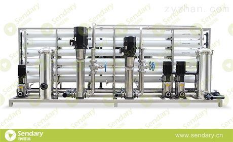 粮油生产用纯水制取设备