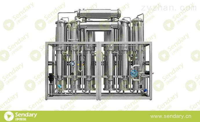 佛山制藥注射用水制備設備廠家