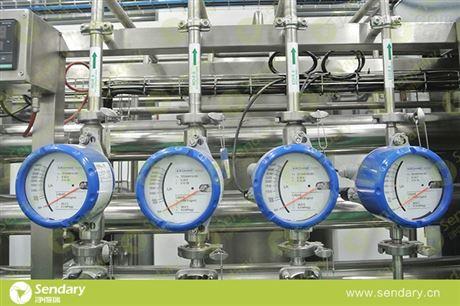 广东二级反渗透纯化水设备