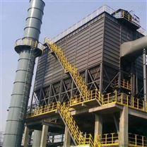 生物质锅炉除尘器现场制作安装-京创环保