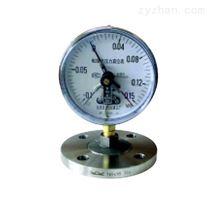 上海布莱迪/磁助电接点隔膜压力表