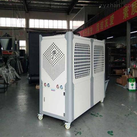 化工乙二醇低温冷水机组