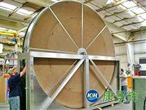 沸石轉輪吸附濃縮裝置