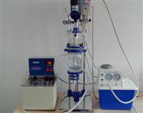 1L2L3L雙層玻璃反應釜