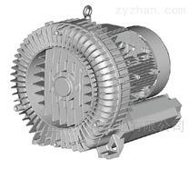 TEAKOR-高壓風機結構