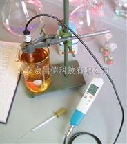 t206-3pH/℃  分體式測量儀