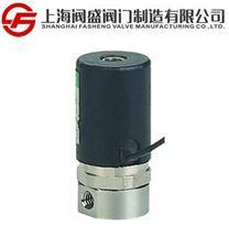 氣液微型電磁閥