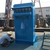 生物质锅炉布袋除尘器脱硫效率高